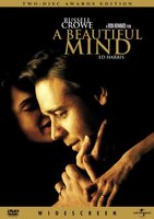 A Beautiful Mind movie poster (2001) picture MOV_0f250a26