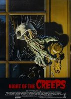 Night of the Creeps movie poster (1986) picture MOV_be17edb3