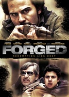 Forged movie poster (2010) picture MOV_0f26d54c