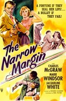 The Narrow Margin movie poster (1952) picture MOV_dfeb056c