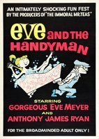 Eve and the Handyman movie poster (1961) picture MOV_0f2b5506