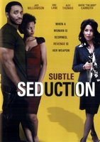 Subtle Seduction movie poster (2008) picture MOV_0f2d91a9