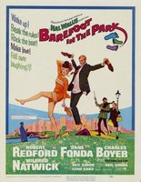 Barefoot in the Park movie poster (1967) picture MOV_0f2dfef3