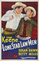 Lone Star Law Men movie poster (1941) picture MOV_0f311748