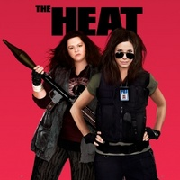 The Heat movie poster (2013) picture MOV_0f368a02