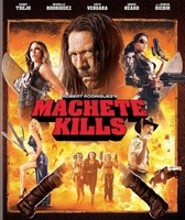 Machete Kills movie poster (2013) picture MOV_0f36c124
