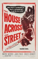 The House Across the Street movie poster (1949) picture MOV_0f371429