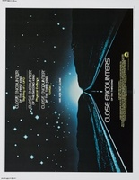 Close Encounters of the Third Kind movie poster (1977) picture MOV_0f37eb53