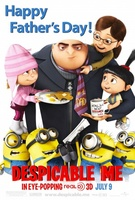 Despicable Me movie poster (2010) picture MOV_0f383be0