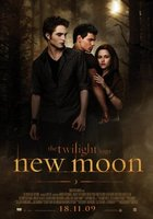 The Twilight Saga: New Moon movie poster (2009) picture MOV_0f3c6447