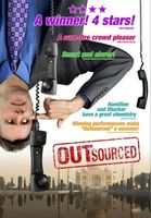 Outsourced movie poster (2006) picture MOV_0f3f0787