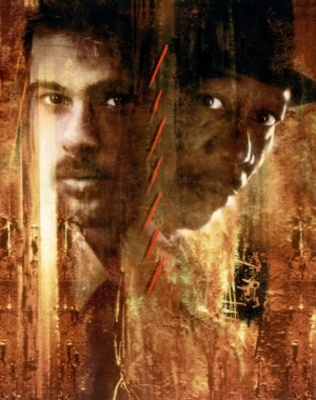 Se7en movie poster (1995) poster MOV_0f46a007