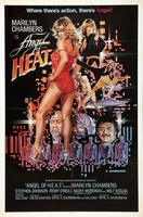 Angel of H.E.A.T. movie poster (1983) picture MOV_0f48ee7c