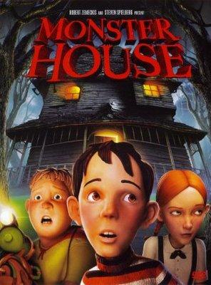 full movie of monster house