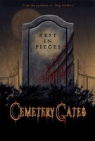 Cemetery Gates movie poster (2004) picture MOV_0f4e3db8