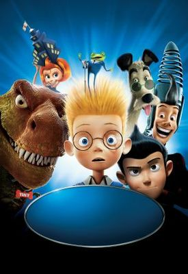 Meet the Robinsons movie poster (2007) poster MOV_0f50e98e