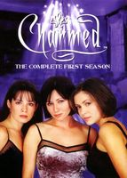 Charmed movie poster (1998) picture MOV_0f5503f6