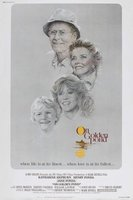 On Golden Pond movie poster (1981) picture MOV_0f588d8e