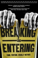 Breaking and Entering movie poster (2010) picture MOV_0f58db29