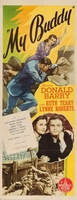 My Buddy movie poster (1944) picture MOV_0f598550
