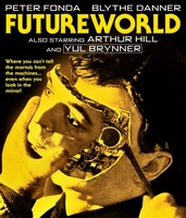 Futureworld movie poster (1976) picture MOV_0f5e5c16