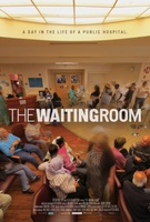 The Waiting Room movie poster (2012) picture MOV_0f5e6bf2
