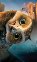 Legend of the Guardians: The Owls of Ga'Hoole movie poster (2010) picture MOV_0f5f037b
