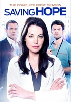 Saving Hope movie poster (2012) picture MOV_0f5f4284