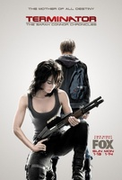 Terminator: The Sarah Connor Chronicles movie poster (2008) picture MOV_0f5f9eb2