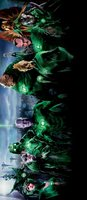 Green Lantern movie poster (2011) picture MOV_0f61a3d3
