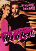 Wild At Heart movie poster (1990) picture MOV_0f6222e3