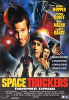 Space Truckers movie poster (1996) picture MOV_0f6311bc