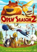 Open Season 2 movie poster (2009) picture MOV_0f6463ea