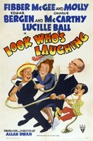 Look Who's Laughing movie poster (1941) picture MOV_0f647cf0