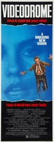 Videodrome movie poster (1983) picture MOV_0f6775d4