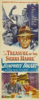 The Treasure of the Sierra Madre movie poster (1948) picture MOV_0f685a99