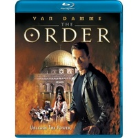 The Order movie poster (2001) picture MOV_0f6cee6b