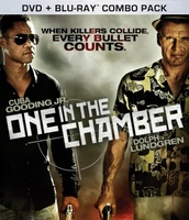 One in the Chamber movie poster (2012) picture MOV_0f6dd5a9