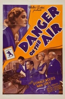 Danger on the Air movie poster (1938) picture MOV_0f6e20a7