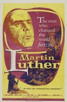 Martin Luther movie poster (1953) picture MOV_0f6e76f1