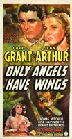 Only Angels Have Wings movie poster (1939) picture MOV_0f6fb58b