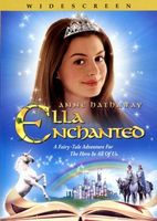 Ella Enchanted movie poster (2004) picture MOV_0f707027