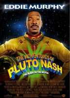 The Adventures Of Pluto Nash movie poster (2002) picture MOV_0f70e73e