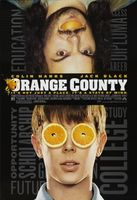 Orange County movie poster (2002) picture MOV_0f75830a