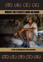 Where the Streets Have No Name movie poster (2010) picture MOV_0f777703