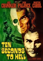 Ten Seconds to Hell movie poster (1959) picture MOV_0f78d50c