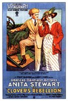 Clover's Rebellion movie poster (1917) picture MOV_0f7b174d