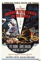 Journey to the Center of the Earth movie poster (1959) picture MOV_0f7c5050