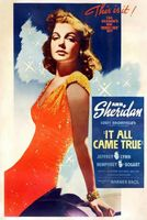 It All Came True movie poster (1940) picture MOV_56f1c09f