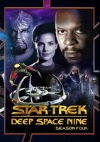 Star Trek: Deep Space Nine movie poster (1993) picture MOV_0f83b282